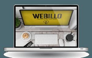 Web agency Milano Webillo