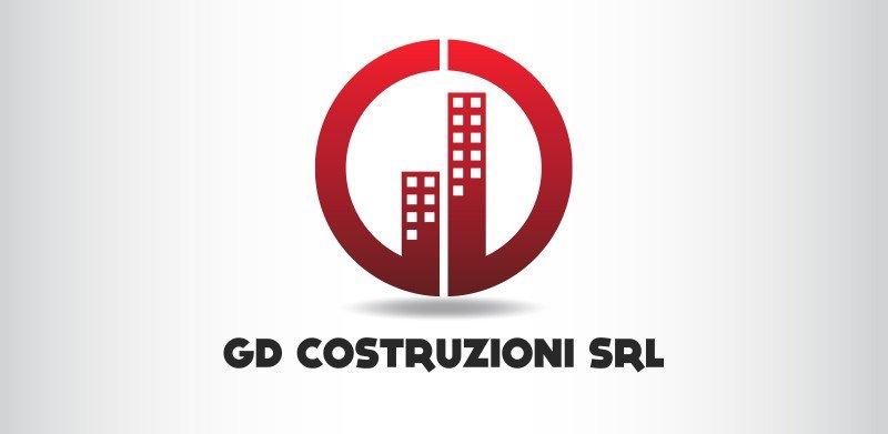 creazione logo ditta costruzioni