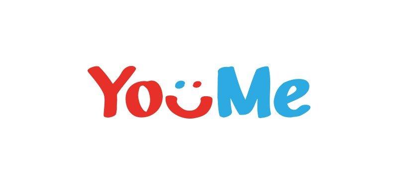 creazione logo youme
