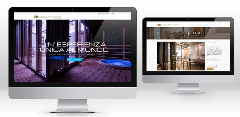 creazione siti web Ecosuitespa