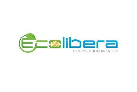 Creazione Logo Azienda Ecolibera