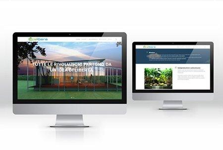 Creazione Siti web wordpress aziendale