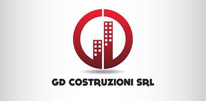 Creazione siti web, logo, grafica, marketing logo ditta costruzioni