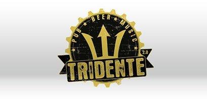 Creazione siti web, logo, grafica, marketing Tridente logo
