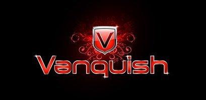 Creazione siti web, logo, grafica, marketing VAnquish logo