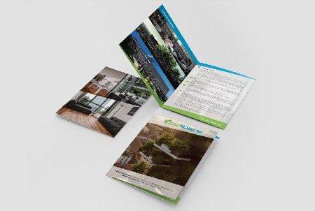 Uffici Bosco Verticale brochure