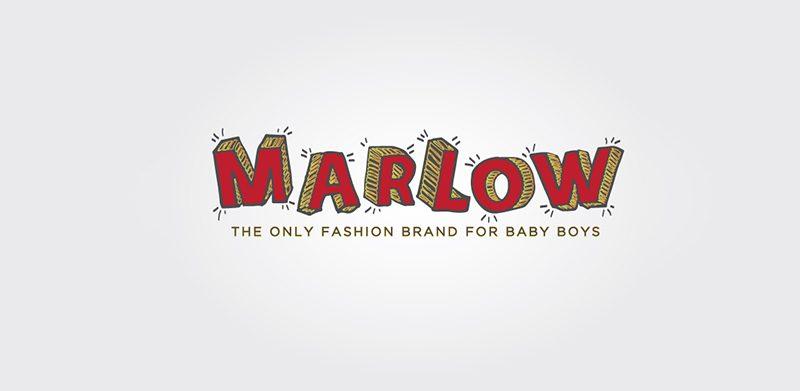 Creazione siti web, logo, grafica, marketing Marlow logo