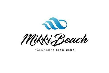 Creazione Logo stabilimento balneare