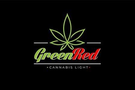 Creazione logo vendiata canapa legale