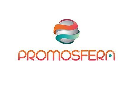 Promosfera restyling logo