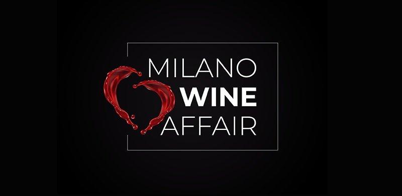 creazione logo Milano wine affair