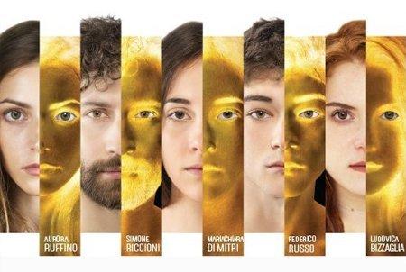 La mia seconda volta – Locandina film