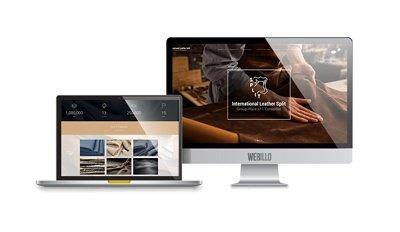 Creazione sito web Split Group