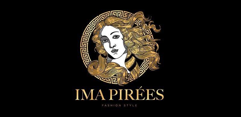 creazione logo moda