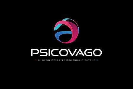 Creazione Logo Psicovago Blog della psicologia digitale
