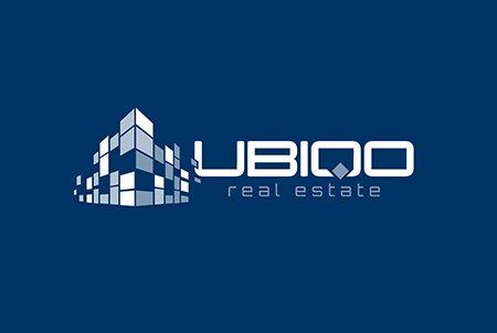Creazione logo agenzia immobiliare Uniqo