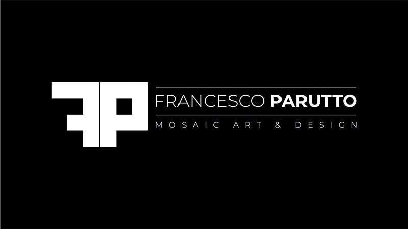 Creazione Logo Mosaic Artist
