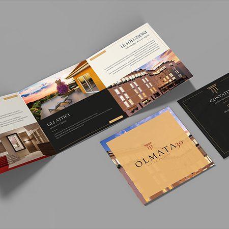 Olmata30 brochure