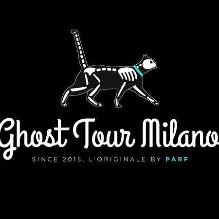 Ghost Tour Milano  Logo